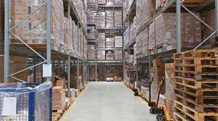 Warehouse Cost Segregation Studies Offer Faster Depreciation