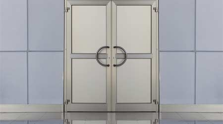 Challenges of Specifying and Installing Doors
