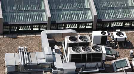 Understanding Displacement Ventilation, Underfloor Air Distribution as Alternative HVAC Strategies