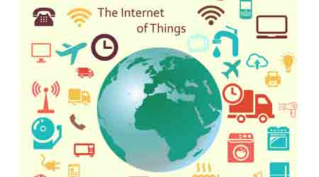 IoT Is Next Step for Facilities, but Understanding and Trust Must Catch Up