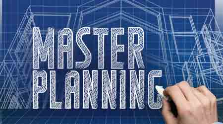 Various Types of Facility Master Plans Serve Different Purposes