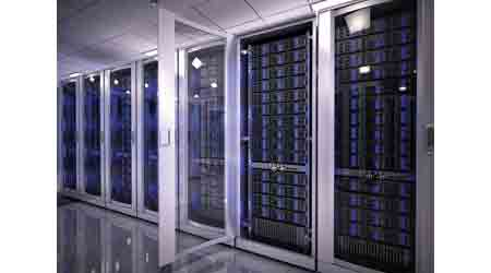 Scalability, Easy Upgrades Among Cloud Benefits for Data Centers