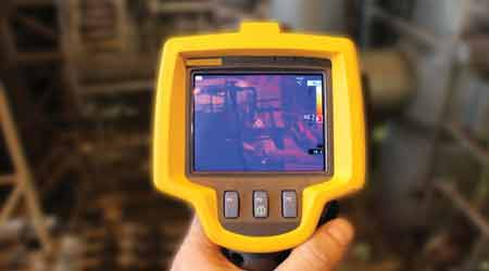 Infrared Thermography Helps Detect Issues in HVAC Systems