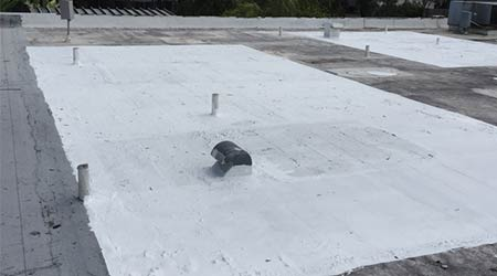 Roof Recovering can Save Maintenance Managers Time, Money