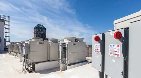 Keep Your Eye on These 3 HVAC Updates (#3. VRF Systems)
