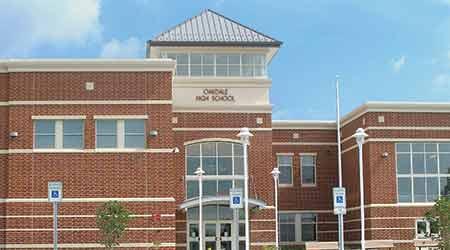 Frederick County Public Schools: Controls For Portable Classrooms Save Big