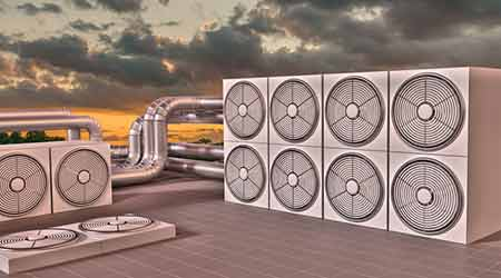 Technology Innovation in HVAC Means FMs Have Range of New Options