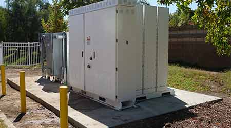Energy Storage Case Study 1: Walmart Uses Energy Storage with Solar PVs