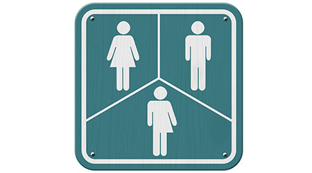 Transgender Restroom Access: What's Required For FMs