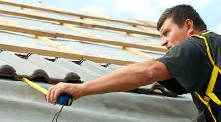 Protecting Your Roof against Damaging Winter Weather