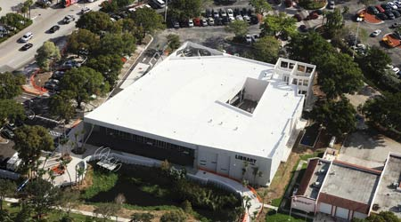 Arma Names Top Roof Installations Facility Management