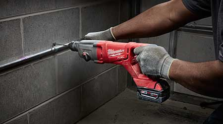Brushless Motors Enhance Efficiency of Power Tools