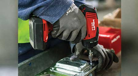 Internet of Things and Power Tools Collide