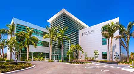 Sustainability: Max Planck Florida Institute for Neuroscience, Jupiter, Fla.