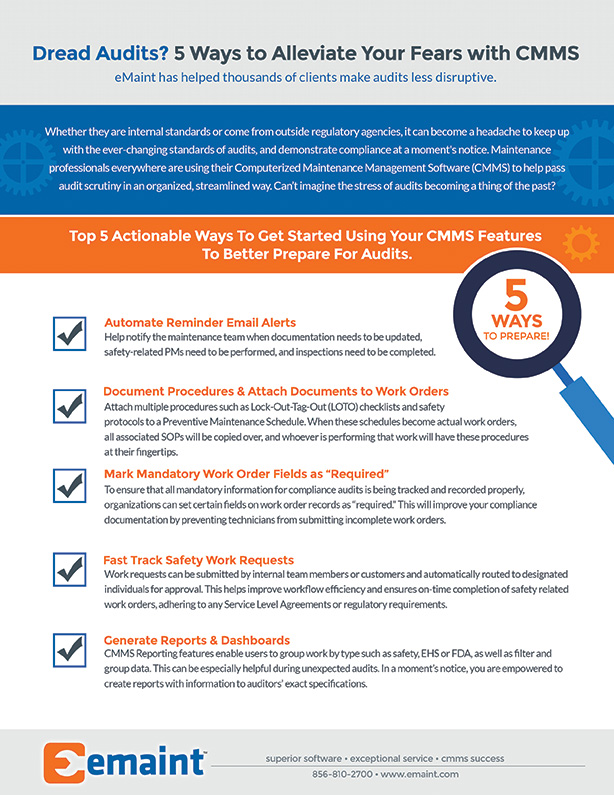 Facilities Management Newsinfographic Five Ways To Alleviate Your