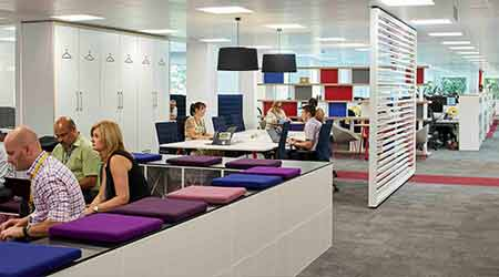 5 Steps To Apply College Lessons To Office Space