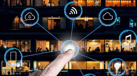 Understanding Your Building Internet of Things Options