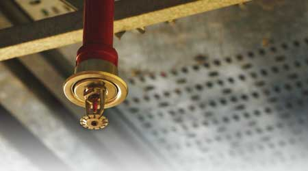 How To Prevent Corrosion in Fire Sprinkler Systems