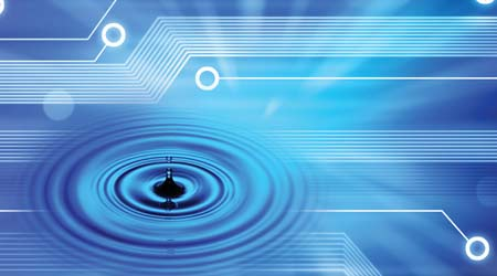 How To Use New Technology To Benchmark Water Use