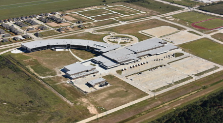 Case Study: Roofing Project Helps District Meet Demand