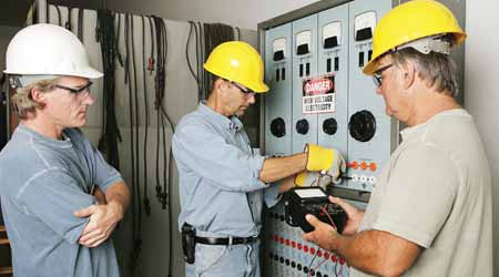 Arc-Flash Safety: Assessing Electrical Equipment