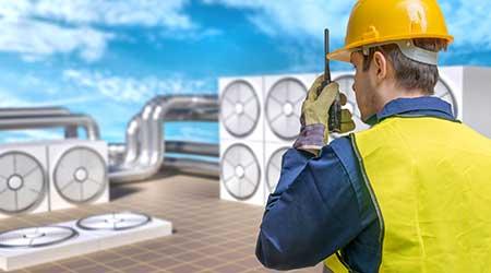 Proper Maintenance Key in HVAC Repair-Replace Decision