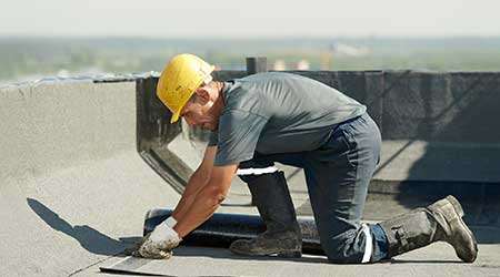 3 Steps To Protecting Roof Warranty