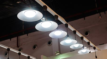 LED: Lighting Advances Lead to Greater Energy Savings