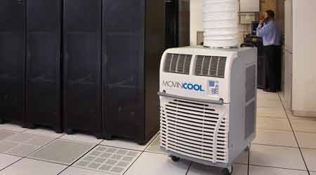 HVAC: Determining Temporary Cooling Loads