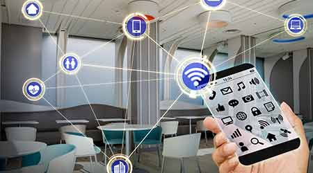 Getting The Most Out Of Smart Sensors Facilities