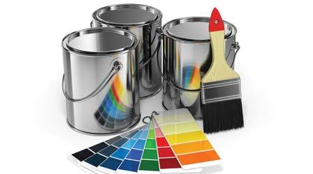Paint technology