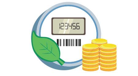 energy meter energy efficiency