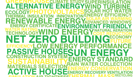net zero energy buildings
