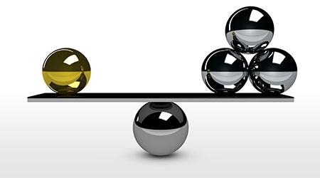 outsourcing balance