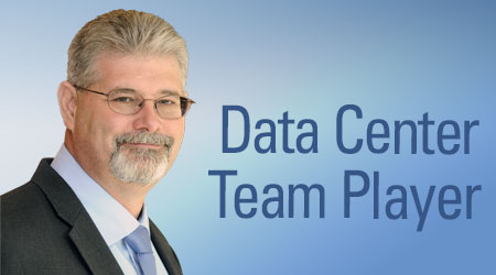 steve smith data center facility manager
