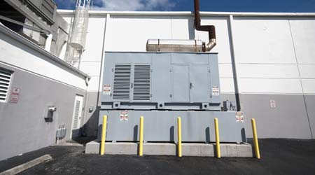 What Is The Purpose of Prime Onsite Power Generation