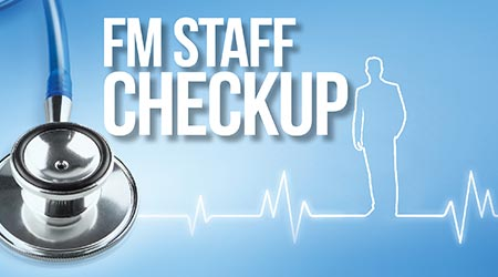 FM check-up