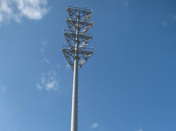 Antenna Tower COMTEC
