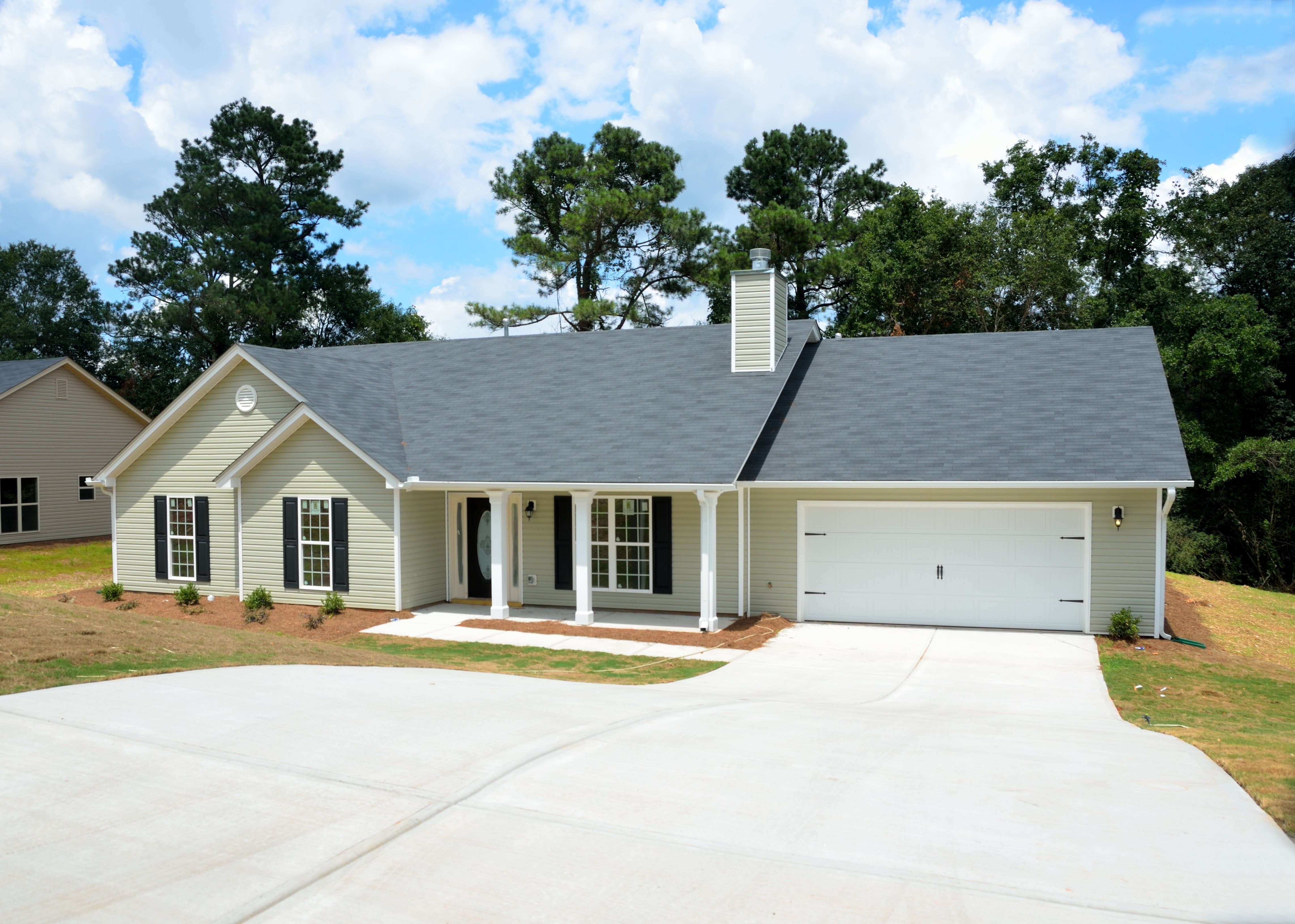 commercial roofing industry