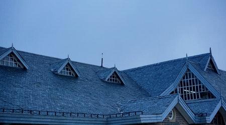 Good Roof Maintenance