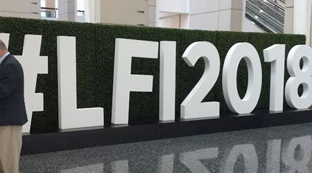 beyond light trends observed at lfi2018 facility management