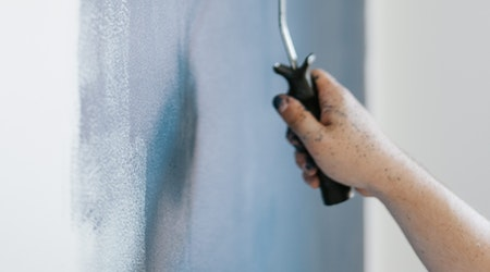 painting Green Certification