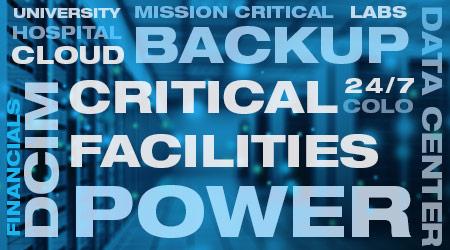 Critical Facilities