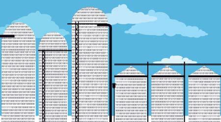 data silos big data