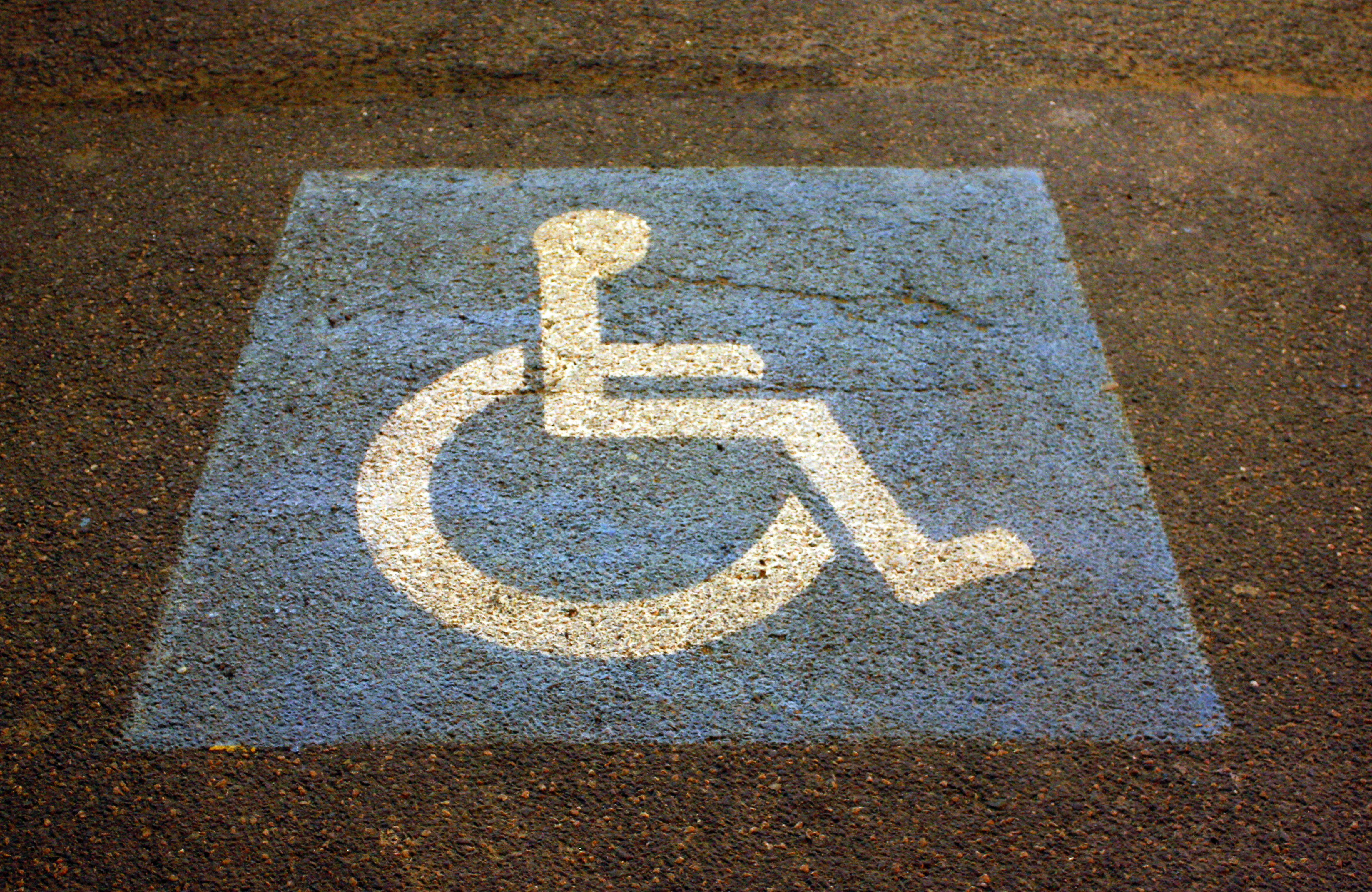 handicap accessability