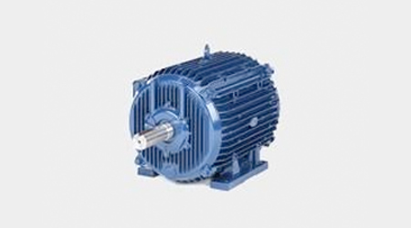 Electric Motor Recognized For Innovation