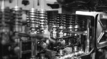 standard motor