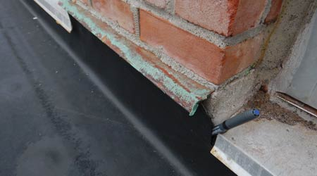 How To Inspect And Evaluate Roofing Membrane Conditions