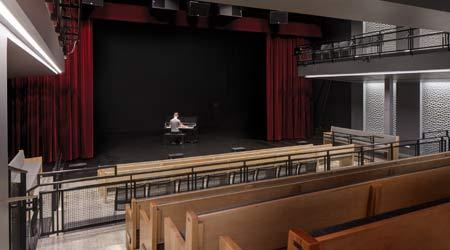 Getz Theater