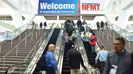 NFMT welcome